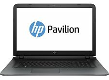 "HP Pavilion 17-g148dx 17.3"" Laptop Intel i3-5020U 2.2GHz 4GB 1TB Windows 10"