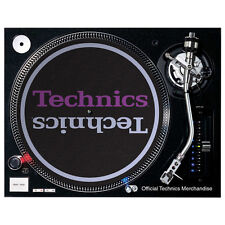 Slipmat Technics DMC - Mirror Design (1 Stück / 1 Piece) MLTD1 NEU+OVP!!!