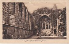 The Frater Hall, Dunfermline Abbey, DUNFERMLINE, Fife