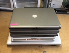 [LOT of 5] Used Laptops | Dell / HP | Used / For Parts