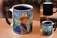 Harry Potter John Wayne Old Fashion Morphing Heat Sensitive Coffee Mug MMUGC490