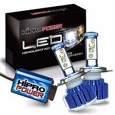 CREE XM-L2 6000K LED HEADLIGHT KIT FITS 2000-2010 2011 2012 2013 HYUNDAI ACCENT