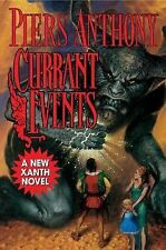 Currant Events (Xanth), Anthony, Piers, Acceptable Book