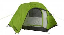 GigaTent 2-Person Backpacking Tent Green Instant Outdoor Hiking Camping Shelter
