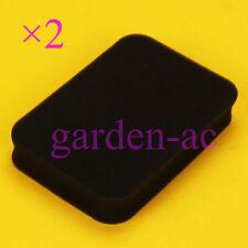 2x Air Filter For Honda GX240 GX270 GX340 GX390 PN 17211-899-000 EB5000 EM5000