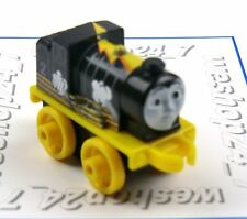 THOMAS & FRIENDS Minis Train Engine DC Super Friends Edward As Black Adam ~ NEW