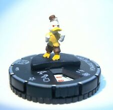 Heroclix Deadpool and X-Force #035 Howard the Duck