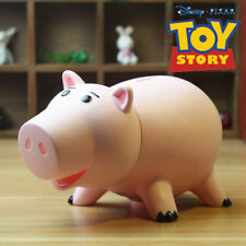 Toy Story Hamm Figure Doll Coin Bank Money Box Piggy New With Box Kid Gift@