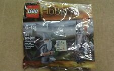 Lego LOTR HOBBIT GANDALF MOUNTAIN MAP GUL DHUR (30213) NEW IN PACKAGE.