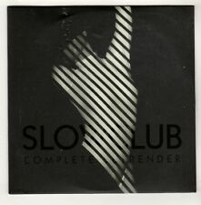 (GL325) Slowclub, Complete Surrender - 2014 DJ CD