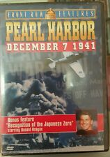 Pearl Harbor  December 7 1941 Starring Ronald Reagan