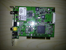 Hauppauge WinTV Nova-S-Plus 92001 LF DVB-S PCI tuner/capture card Linux W7/W8