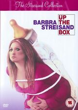 Up the Sandbox (2003, Barbra Streisand) - New