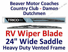 "Wiper Blade Beaver Motor Coaches, Country Club, Damon, Dutchmen RV 24"" 68241"