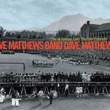 Live at Folsom Field, Boulder, Colorado by Dave Matthews Band (CD, Nov-2002, 2 D
