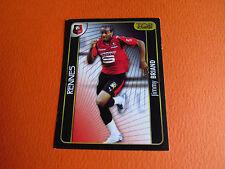 N°390 BRIAND STADE RENNAIS RENNES ROAZHON FOOT 2008 FOOTBALL 2007-2008