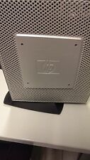 HP ThinClient T5740 Atom N280 1,66GHz 2GB Flash 2GB WES09 ink  Adapter Standfuß