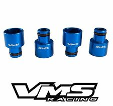 VMS K-SERIES RDX INJECTOR HATS FOR D B SERIES HONDA CIVIC ACURA INTEGRA BL