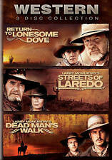 Lonesome Dove 4 Pack DVD ***SHIPS NEXT DAY***