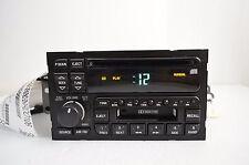 95 96 97 98 99 00 01 02 BUICK CENTURY LESABRE RADIO CD CASSETTE TESTED U50#024