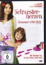 Schwesterherzen - Ramonas wilde Welt