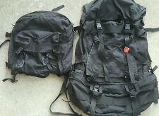 Mega rare ruck & assault pack adventure tech AWS LBT London Bridge SEAL DEVGRU