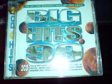 various big hits 99 -  2 cd