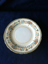 "Aynsley Henley 6 1/4"" replacement china side plate(small glaze flaw)"