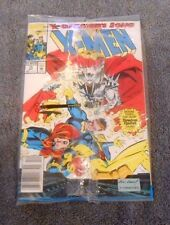 Marvel Comics X-MEN X-cutioner's Song Part 7 - Vol. 1, No, 15 - December, 1992
