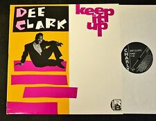 Dee Clark Charly UK PRESSING 1010 Keep It Up