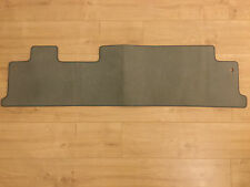 VW Transporter Shuttle Kombi T5 2003-15 T6 2015 Rear Carpet Mat New Genuine Grey