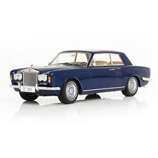 """PARAGON 1968 ROLLS ROYCE SILVER SHADOW BLUE 1:18 """"Back in Stock"""" **Nice**"""