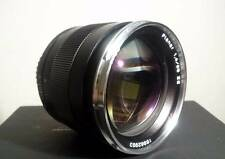 Zeiss 85mm F1.4 EF Mount Lens