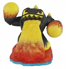 Skylanders Swap Force Exclusive Variant Volcanic Eruptor FIGURE ONLY