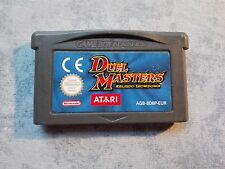 DUEL MASTERS KAIJUDO SHOWDOWN - NINTENDO GAME BOY ADVANCE GBA e DS - LOOSE - PAL