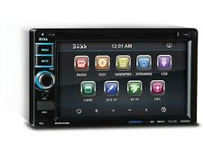 "BOSS BV9372BI 6.2"" LCD 2-Din DVD/MP3/CD USB/SD Car Stereo Receiver Bluetooth"
