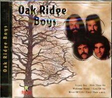 Oak Ridge Boys Gypsy boy (compilation, 16 tracks) [CD]