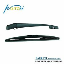 Rear Wiper Arm & Blade for Nissan Murano 2004 2005 2006 2007 2008 2009 2010-2015
