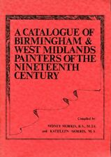 Morris, Stephen & Kathleen (compilers) A CATALOGUE OF BIRMINGHAM & WEST MIDLANDS