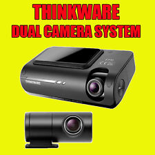 THINKWARE F770 FRONT & REAR DASHCAM KIT FULL HD, GPS, WIFI & SPEED CAMERA, 32GB