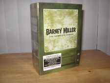 BARNEY MILLER THE COMPLETE SERIES SEASONS, 1-8,25 DVD SET,BRAND NEW,SEALED
