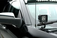 ZROADZ Hood Hinge LED Light Bar Mounts / FOR 10-14 FORD SVT RAPTOR Z365601