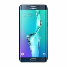 Samsung Galaxy S6 edge Plus SM-G928  32GB - Black Sapphire (Verizon) Smartphone