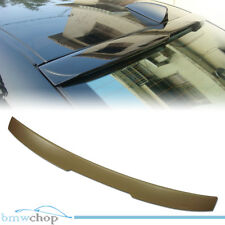 BMW E60 Sedan A Type Rear Roof Spoiler 530i 545i M5 05 09