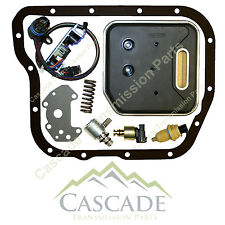 Transmission Solenoid Kit For 1998 & 1999 Diesel & V10 Dodge Trucks A618 47RE HD