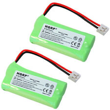 2-Pack HQRP Battery for VTech BT183348 BT283348 89-1300-00-00 89-1300-01-00