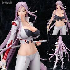Orchidseed Triage X - Yuko Sagiri White Ver.Darkness PVC Figur Figuren No Box