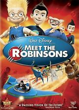 MEET THE ROBINSONS New Sealed DVD Disney
