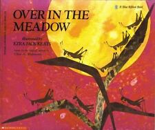 Over in the Meadow (Brand New Paperback) Ezra Jack Keats