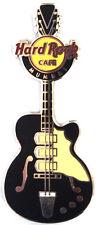 Hard Rock Cafe Mumbai Core Guitar Pin 2014